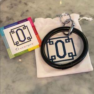 O-Venture Key Ring